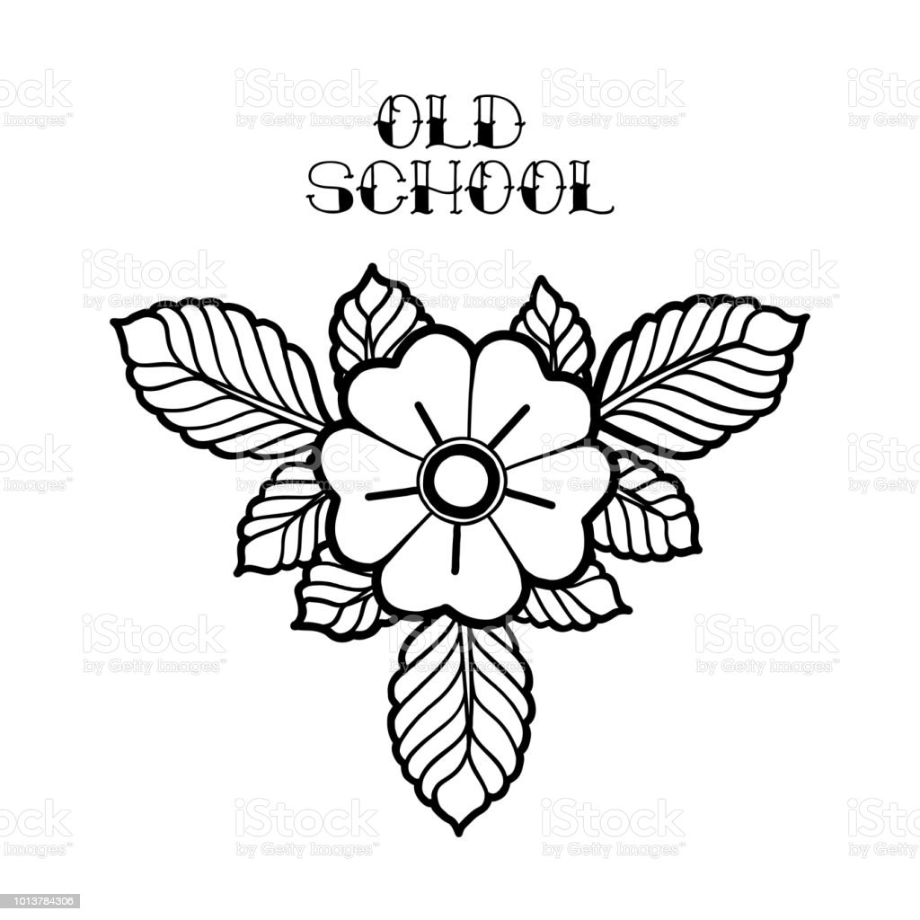 Black And White Design Stock Vector Art More Images Of American