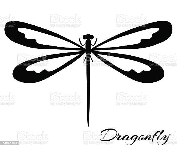 Black and white dragonfly vector id545451538?b=1&k=6&m=545451538&s=612x612&h=krxqofqatszc9q363kxzucdydgpa5gs 4byitatzpii=