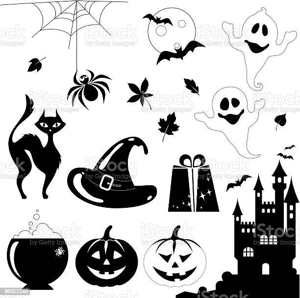 Black and white halloween elements vector id96302265?b=1&k=6&m=96302265&s=612x612&h=mvuxjokfcxaszd9g1x5r   d7pku3mrfkjg9bxg48qs=