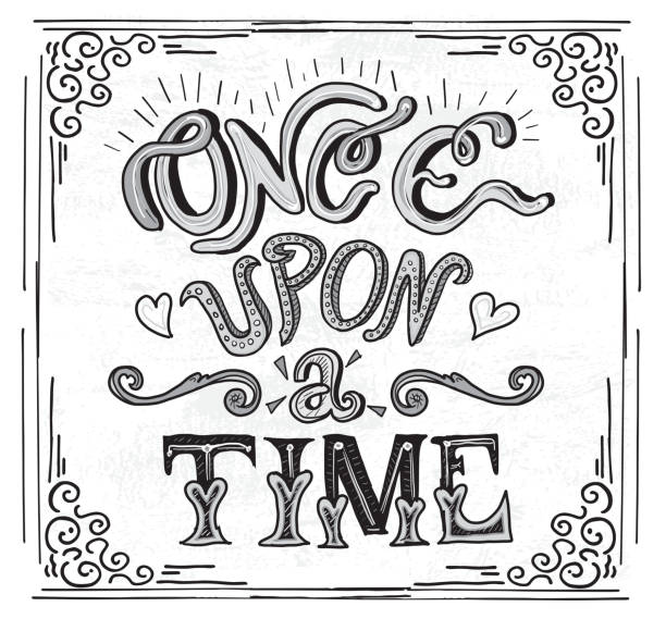 Best Old Storybook Illustrations, Royalty-Free Vector