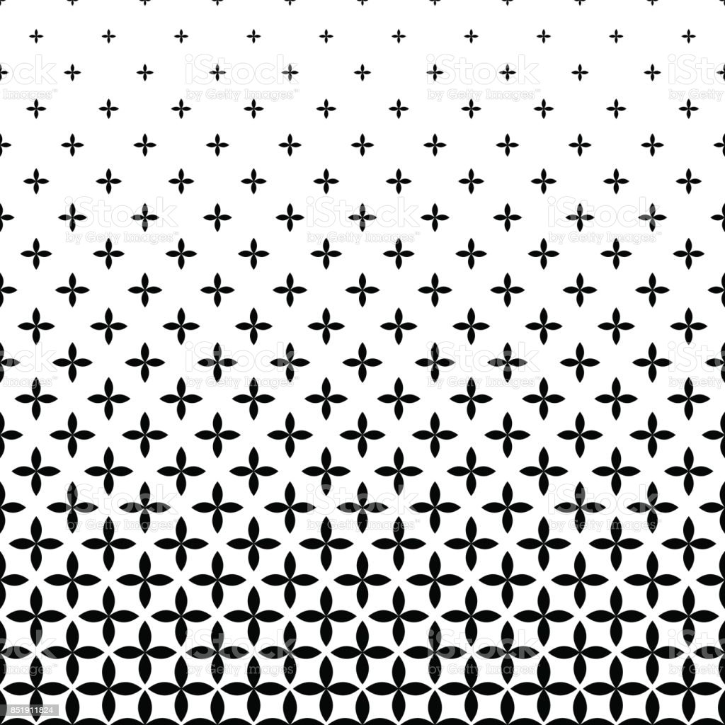 Black And White Pattern Vector Background Graphic Design From ... for Geometric Shapes Design Black And White  117dqh