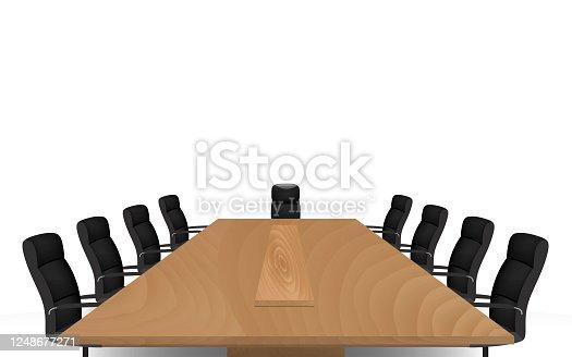 istock black and white room 1248677271