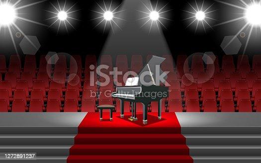 istock black and white room 1272891237