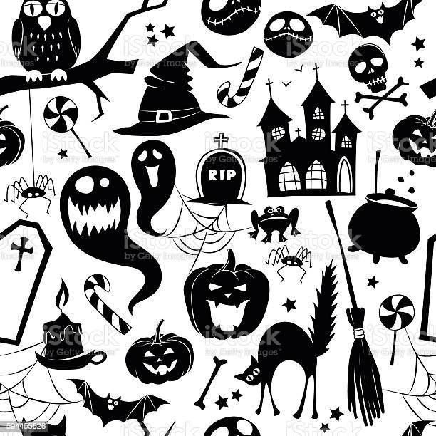Black and white seamless background abstract pattern for halloween vector id594455526?b=1&k=6&m=594455526&s=612x612&h=y06p0pavdexdbd g twdh wjqzdyl4inmdaprtt8gpi=