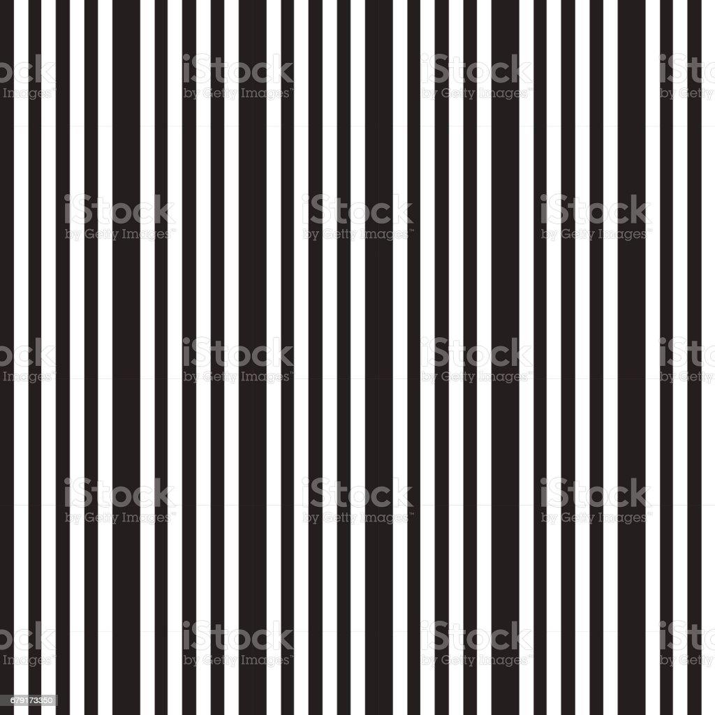 Siyah ve beyaz desenli perde modelleri