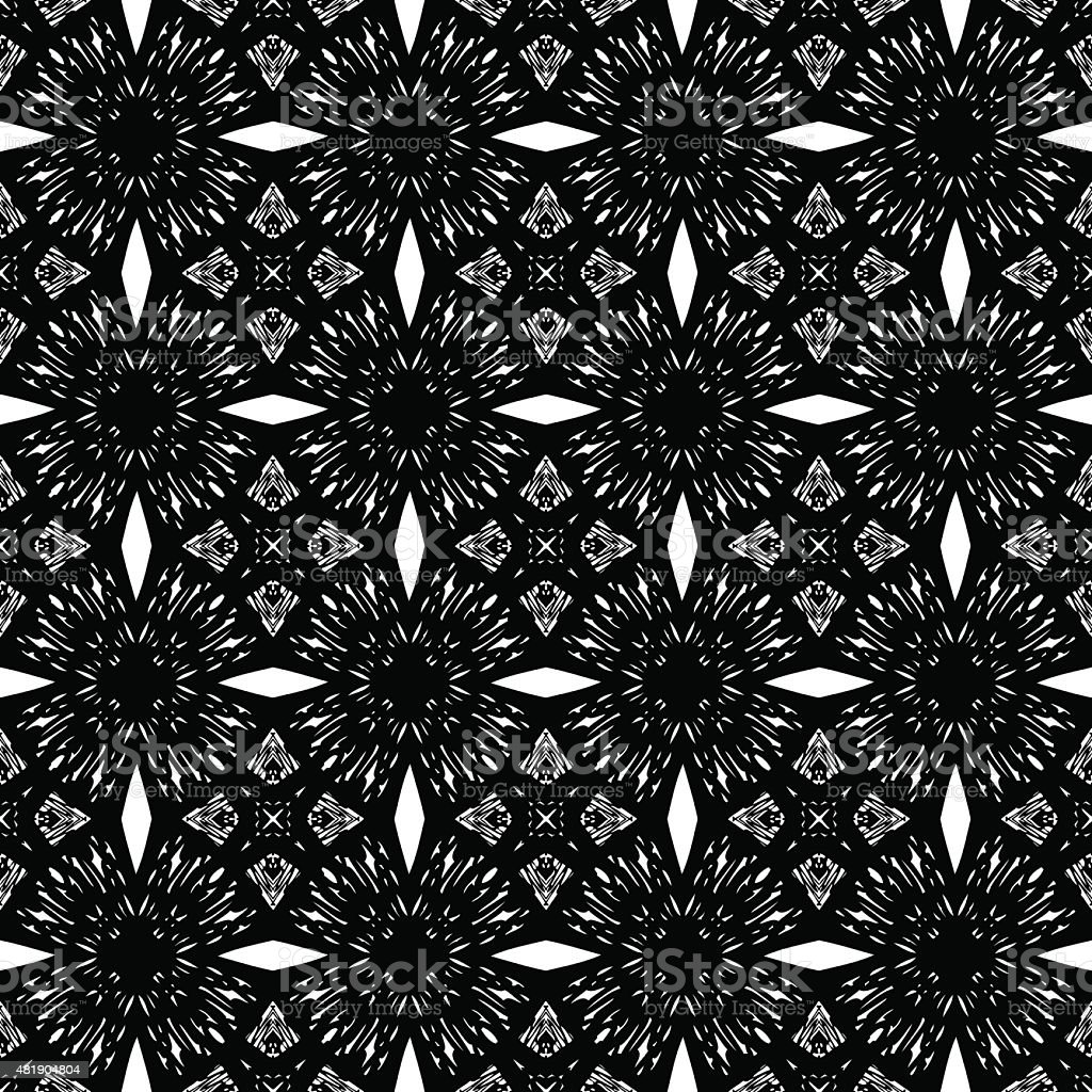 Carta Da Parati Nera bianco e nero modello di carta da parati - immagini