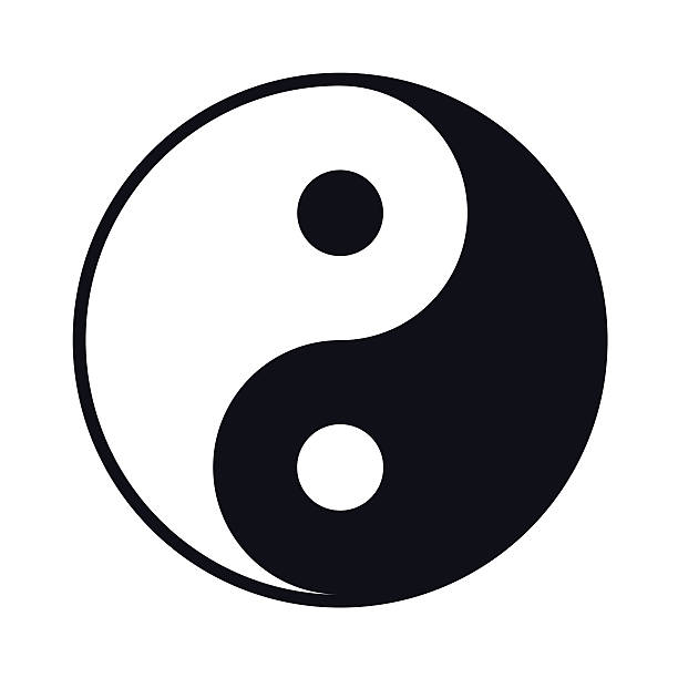 the meaning of yin yang symbol in chinese culture In chinese philosophy, yin and yang (/ j  comb, as yin-yang, the combination or fusion of the two cosmic forces freq attrib, esp as yin-yang symbol, a circle divided by an s-shaped line into a dark and a light segment, representing respectively yin and yang, each containing a 'seed' of the other.