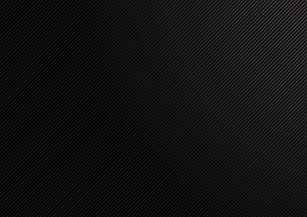 Black Background 55 Black Background, Abstract texture, Oblique straight line, vector illustration, EPS10. black background stock illustrations