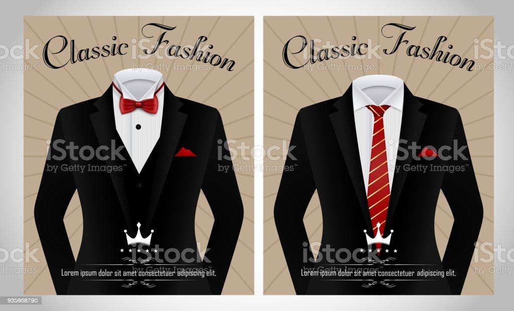 photos officielles 788b8 5c6aa Modèle Costume Business Noir Avec Une Chemise Blanche Et ...