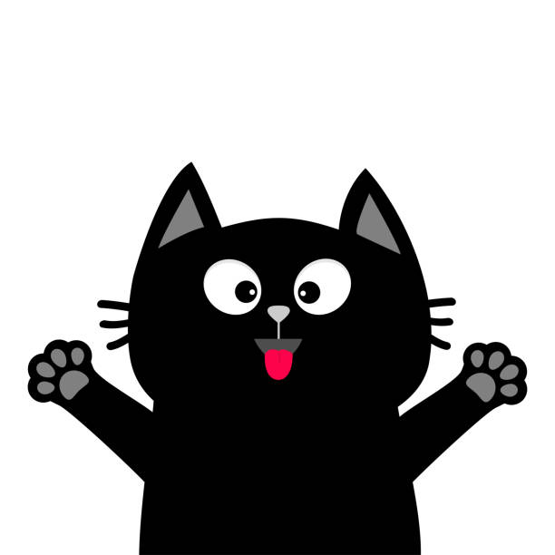 Image result for clipart cat