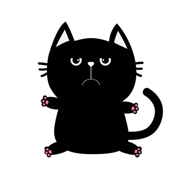 Grumpy Cat Illustrations, Royalty-Free Vector Graphics ...