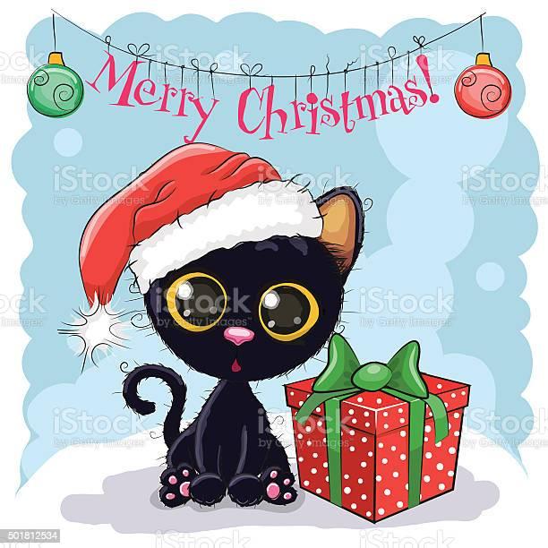 Black cat in a santa hat vector id501812534?b=1&k=6&m=501812534&s=612x612&h=8m2b ykkcb0yl0x45t1bo8qqa2ybw xs eci3qxzpeq=