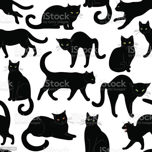 Black cats seamless vector id599124668?b=1&k=6&m=599124668&s=612x612&h= 13i9jbihdduew9iyy hlgfv9cdny1gjpfqa0lrnp0m=
