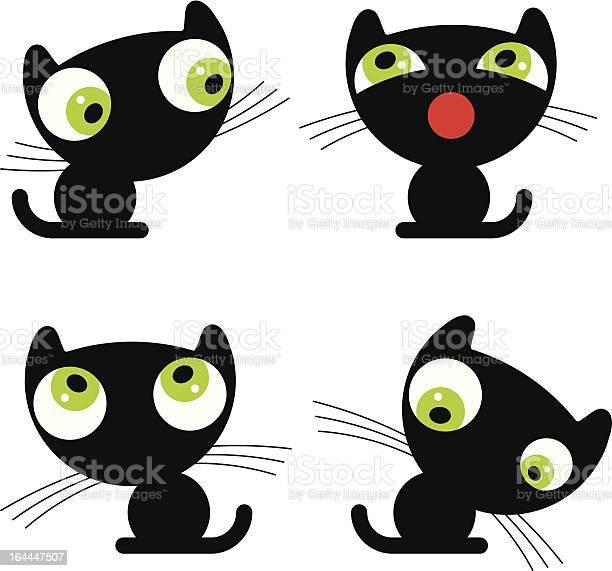 Black cats vector id164447507?b=1&k=6&m=164447507&s=612x612&h=twfcss3xtta1zsy9ce3ztnllxt6fp8wixlvoqzadjbk=