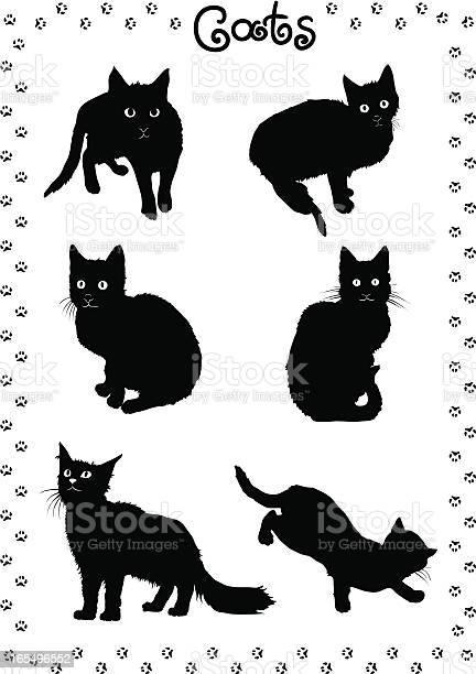 Black cats vector id165496552?b=1&k=6&m=165496552&s=612x612&h=483v2bpuyeo epaouq6iph1figpnkninzecisgjjh0g=