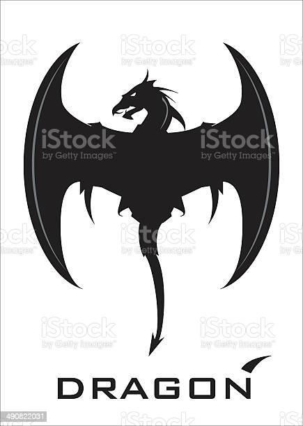 Black dragon with the axe wing and whip tail vector id490822031?b=1&k=6&m=490822031&s=612x612&h=mohihukx4ccuwjvikzdpk6whakltsgv1qsjmjjxa3do=