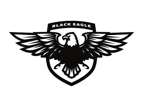 Eagle 101 Stencil