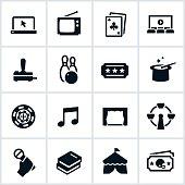 Black Entertainment Icons