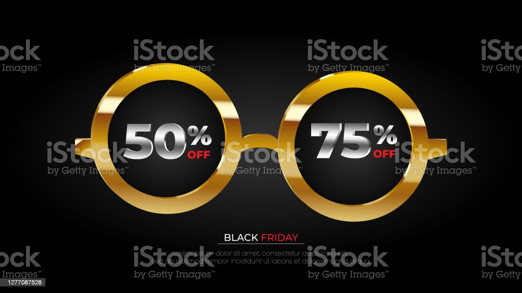 Black Friday Background Stock Illustration Download Image Now Istock
