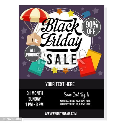 istock black friday delivery shopping bag 1276762483