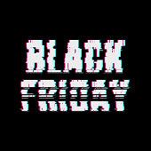 Black Friday Glitch Badge
