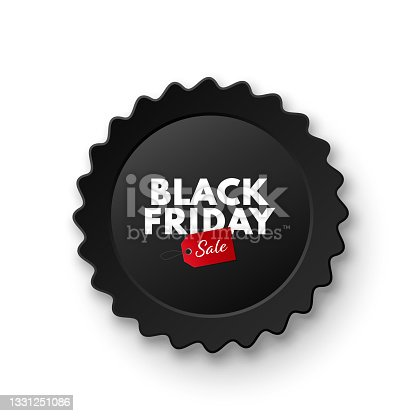 istock Black Friday Sale Banner 1331251086