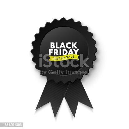 istock Black Friday Sale Banner 1331251093