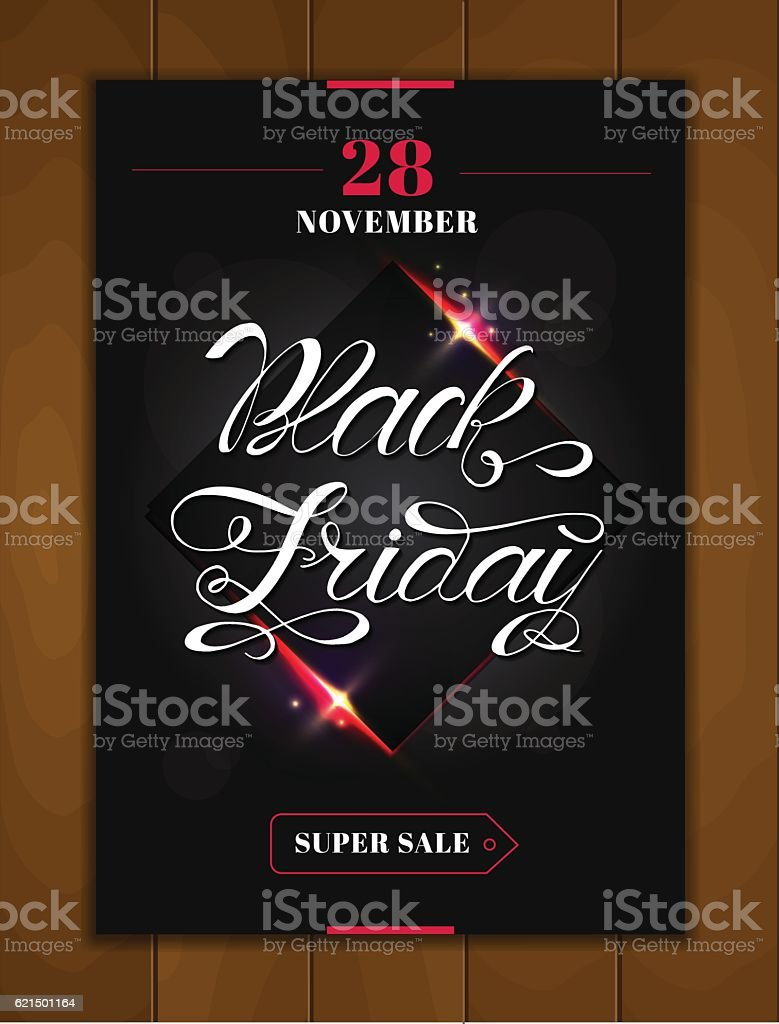 Black Friday sale design poster. Black Friday banner. black friday sale design poster black friday banner - immagini vettoriali stock e altre immagini di black friday royalty-free