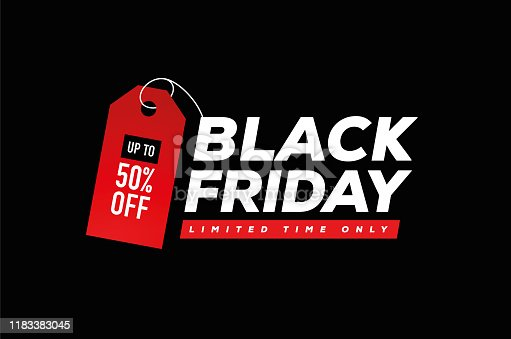 istock Black Friday Sale 1183383045