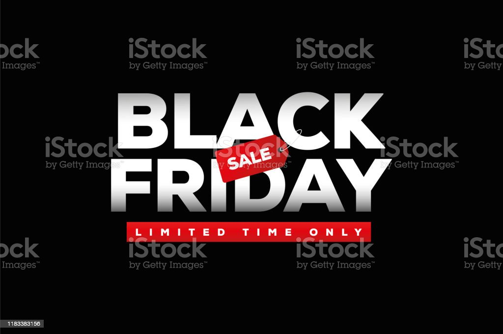 Black Friday Sale Black Friday Sale Abstract stock vector