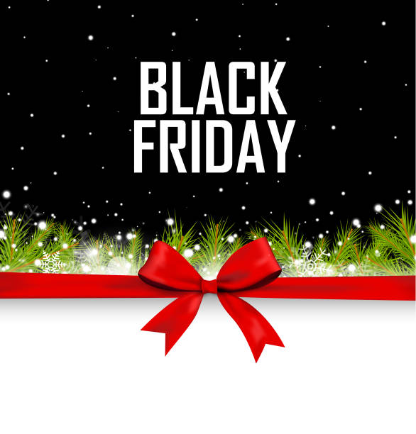 Black friday Black friday black friday sale background stock illustrations
