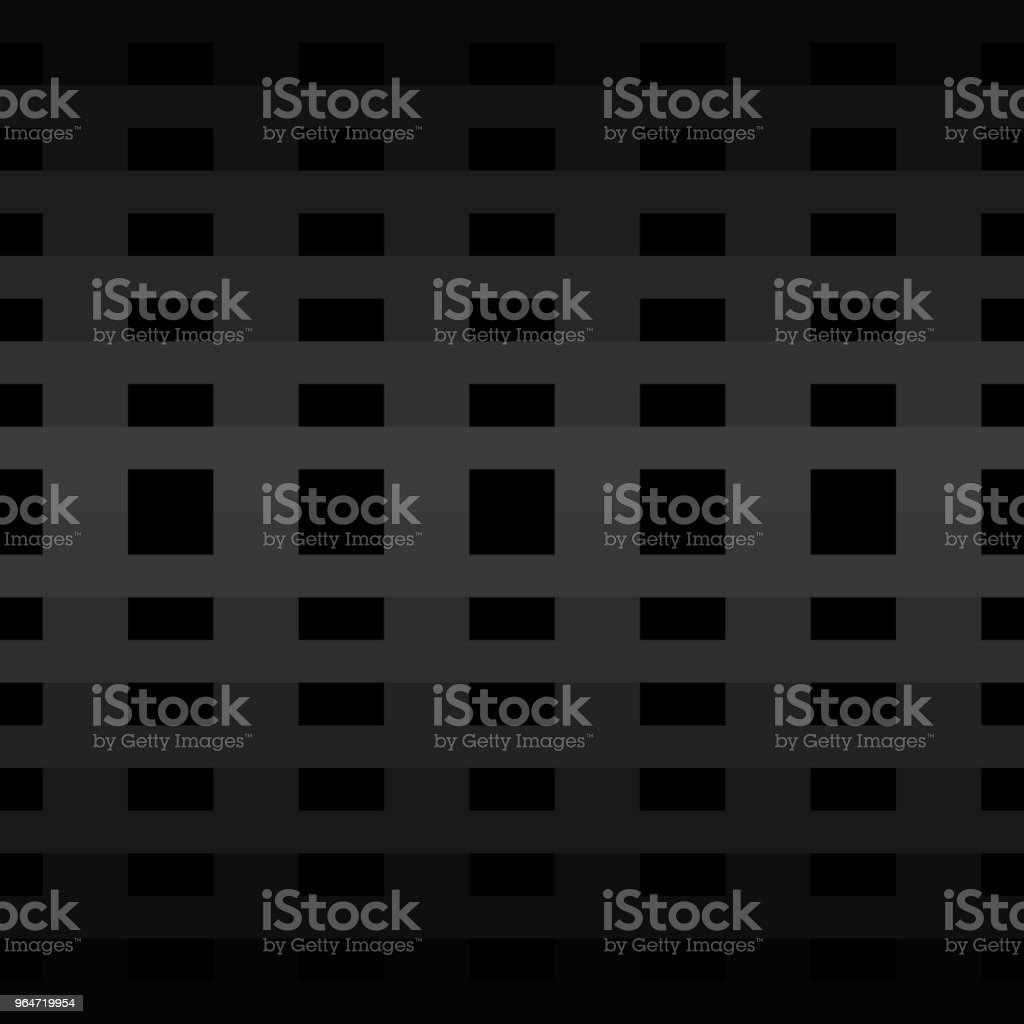 Black geometric illustration vector background. royalty-free black geometric illustration vector background stock vector art & more images of abstract