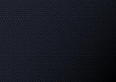 Black grille background