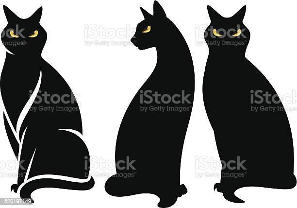 Black halloween cat vector id520197149?b=1&k=6&m=520197149&s=612x612&h=ftfcxspewnallp9jkokokhentnul59ayqfsisjlneqi=