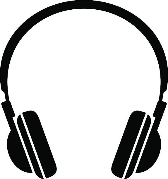 Image result for headphones clipart