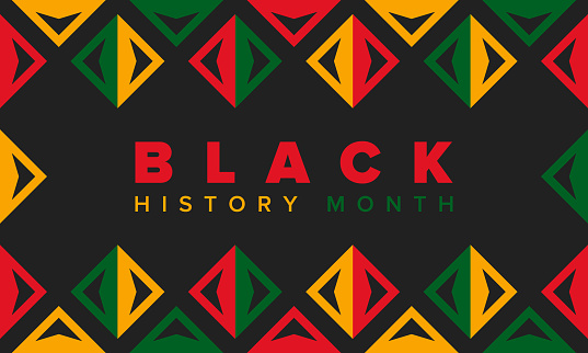 Black History Month African American History Celebrated
