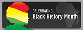 Vector Illustration with 10 EPS of side view of African American man.  African History Month, Underground Railway, African Culture. Male, person, people, portrait, head and shoulders and masculine, features, sideview and abstract, afro, face, expression. White background, celebration.  Black heritage celebration. African Heritage Day. Black American ethnic group, person of color.