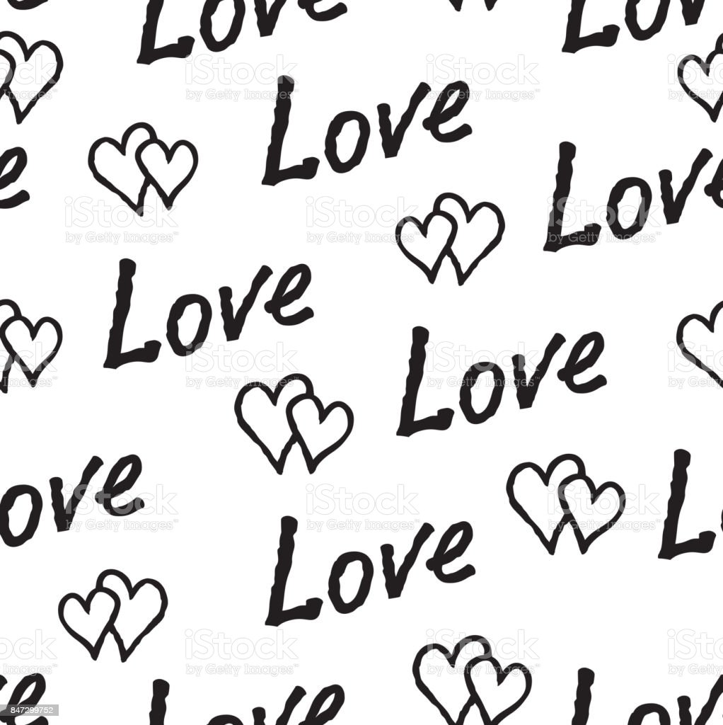 Free black love