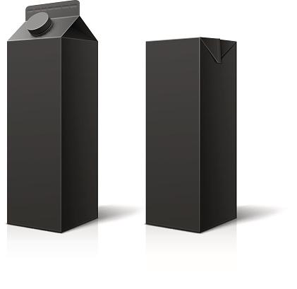 Black Milk or Juice Package