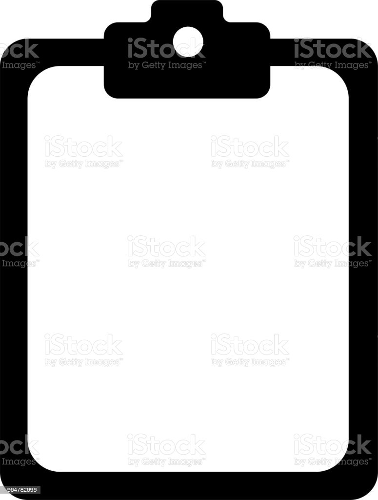 Black Paper icon royalty-free black paper icon stock vector art & more images of author