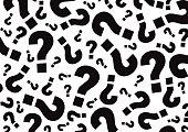 istock black question mark 1218473959