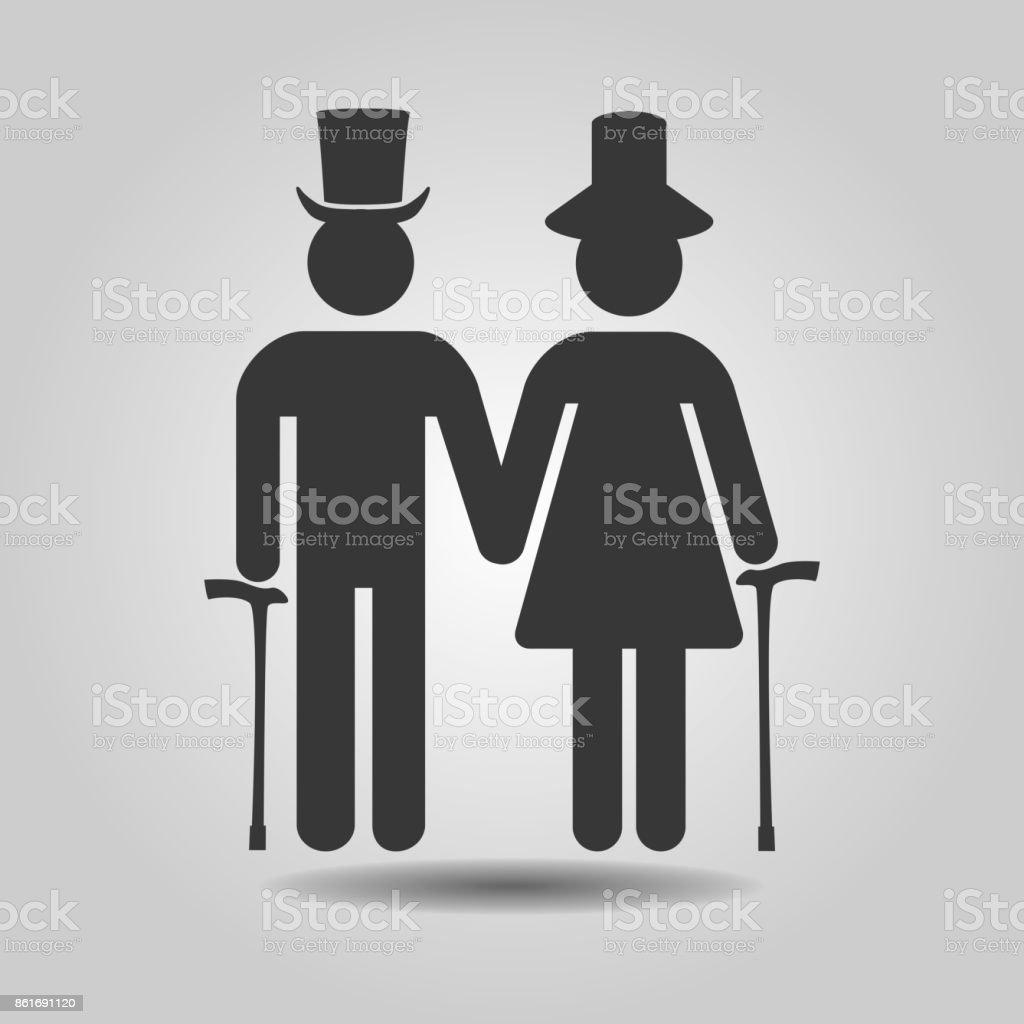 Dating wandelstokken