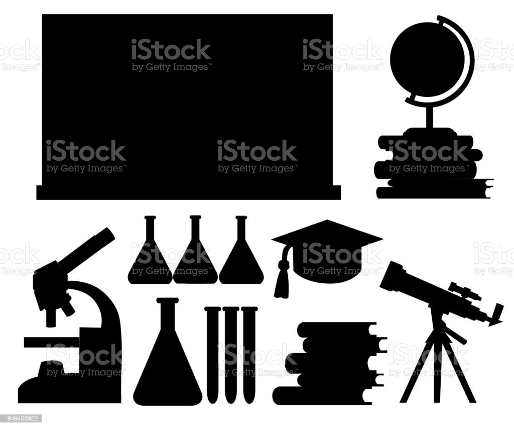 Test Tube Clipart Black And White Clipart Free Clipart - Test Tubes Clipart    Transparent PNG Download #944950 - Vippng