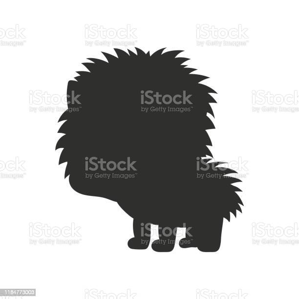 Black silhouette vector illustration isolated on white background vector id1184773003?b=1&k=6&m=1184773003&s=612x612&h=0pruv x1awqpmjfs pwojk5mqogiiq nf8vvnpdgg0i=