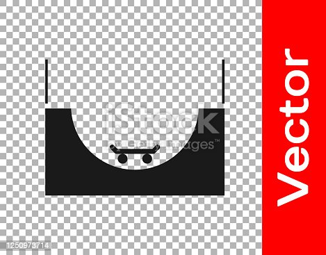 Skate Park Stock Vector Illustration And Royalty Free Skate Park Clipart