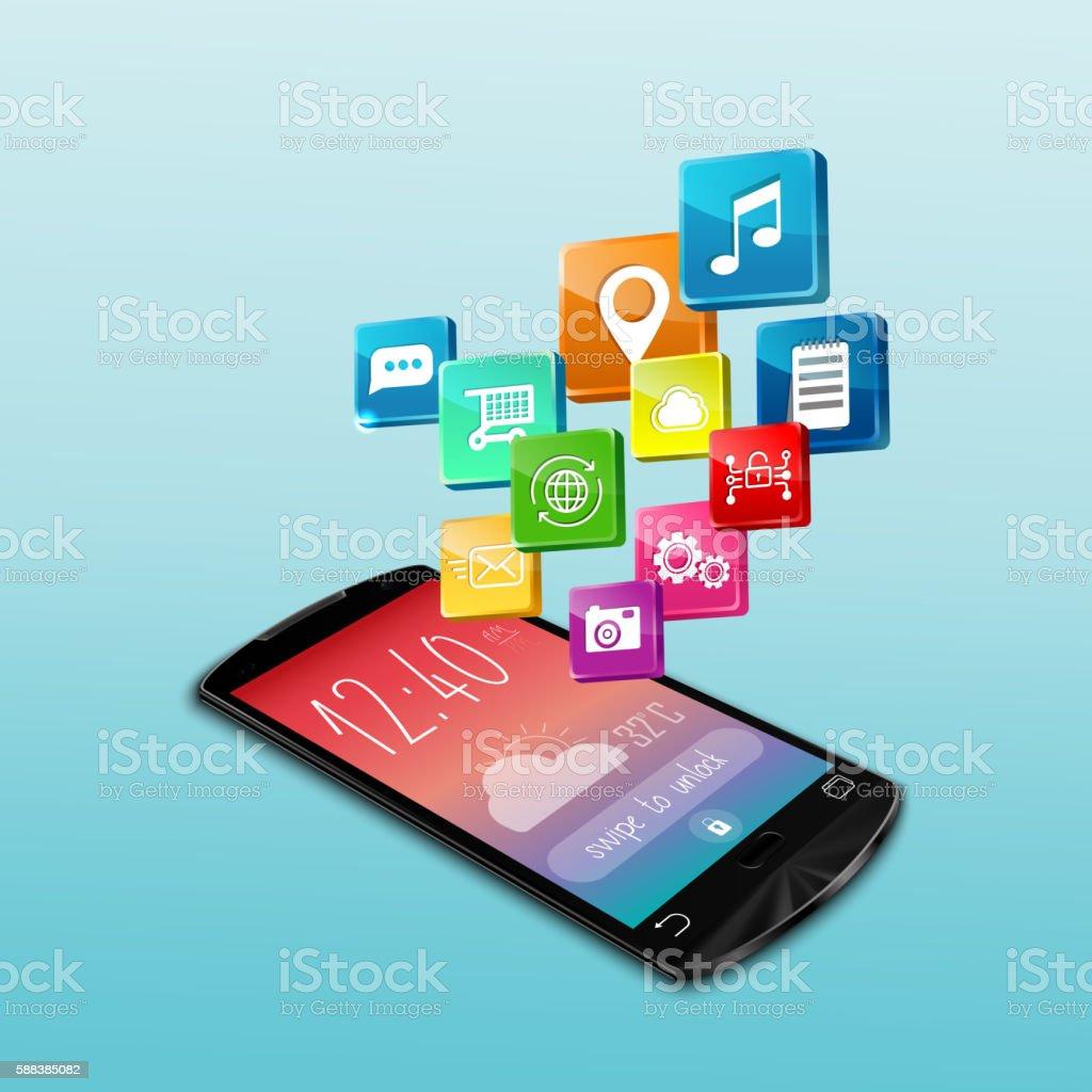 Rechercher et télécharger des applications ou des contenus numériques