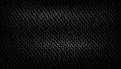 istock Black snake skin background 1214332950