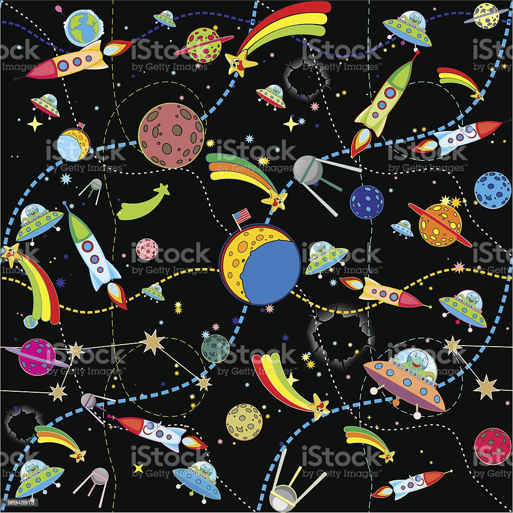 black space background royalty-free black space background stock vector art & more images of backgrounds