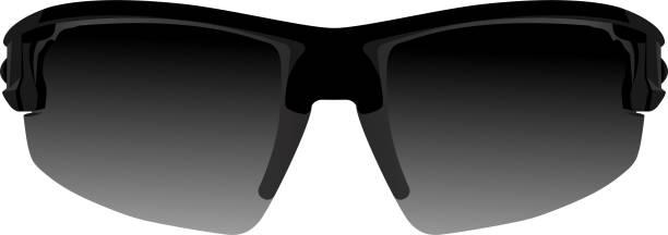 0621dc4d4d Royalty Free Cartoon Of Glasses Frames Clip Art