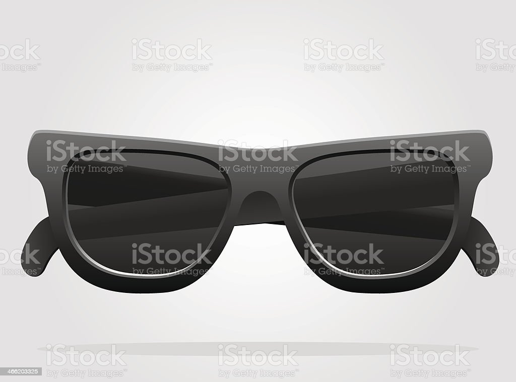 black sunglasses royalty-free black sunglasses stock vector art & more images of adult